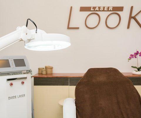 Laser-diodowy