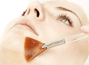 Wypelnienie Karty Klienta Kosmetyczka