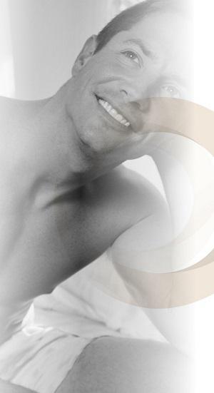 depilacja męska intymna